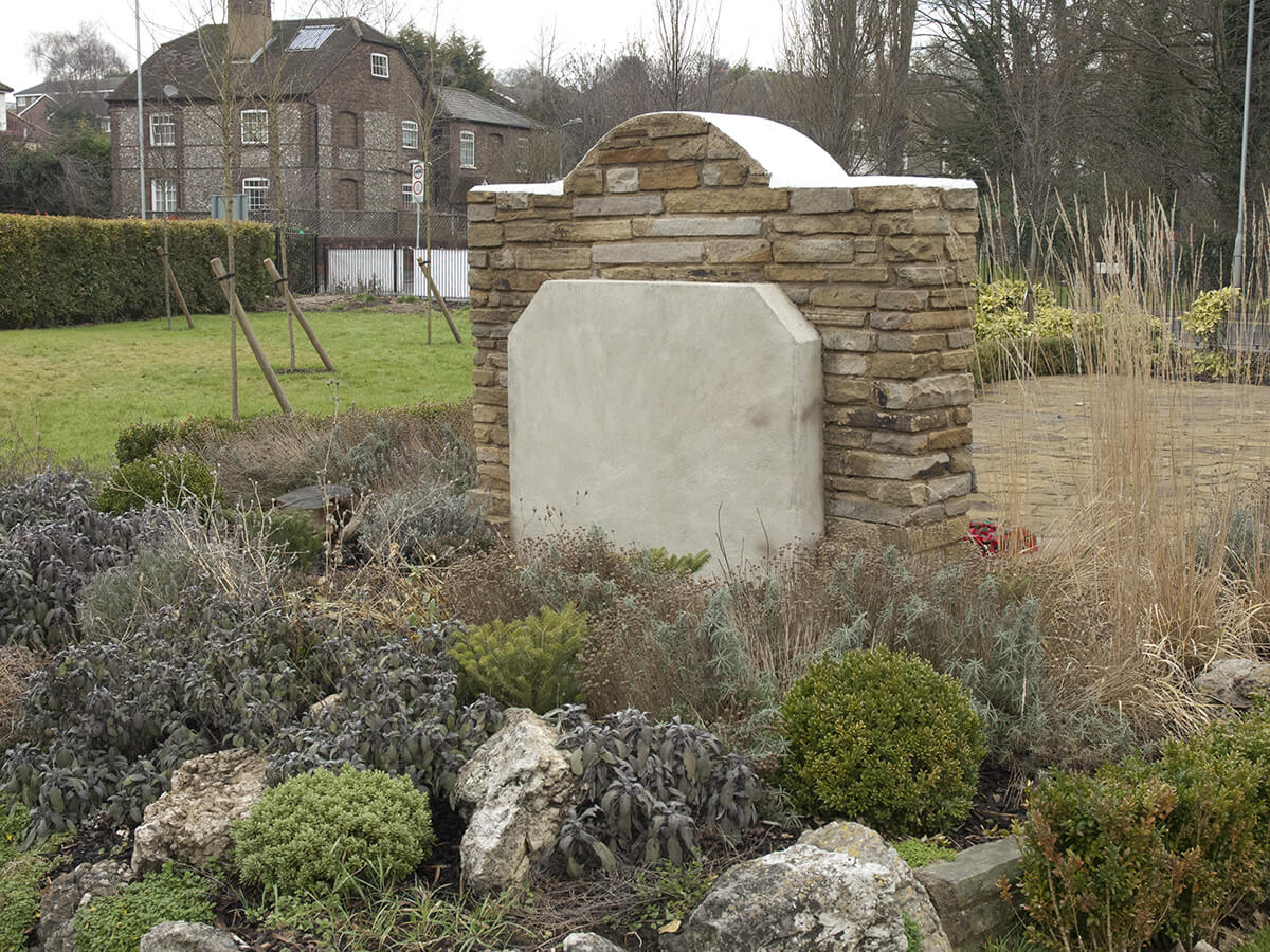 Stoneguard Stone Restoration Specialists In London